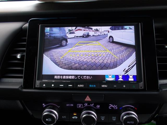 e:HEVホーム メモリーナビTV リアカメラ スマートキー ドライブレコーダー オートクルーズコントロール サイドカーテンエアバッグ ホンダセンシング(10枚目)