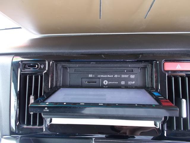 G・Lパッケージ メモリーナビTV リアカメラ ディスチャージヘッドライト フォグライト スマートキー 純正14インチアルミホイル オートクルーズコントロール VSA(11枚目)