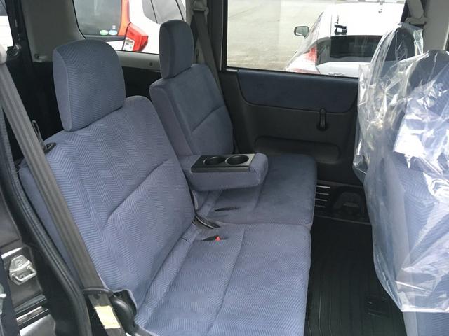 M 5速マニュアル・Wエアバッグ 社外13インチアルミホイル 両側スライドドア キーレスエントリー タイミングベルト交換済み 4WD(6枚目)
