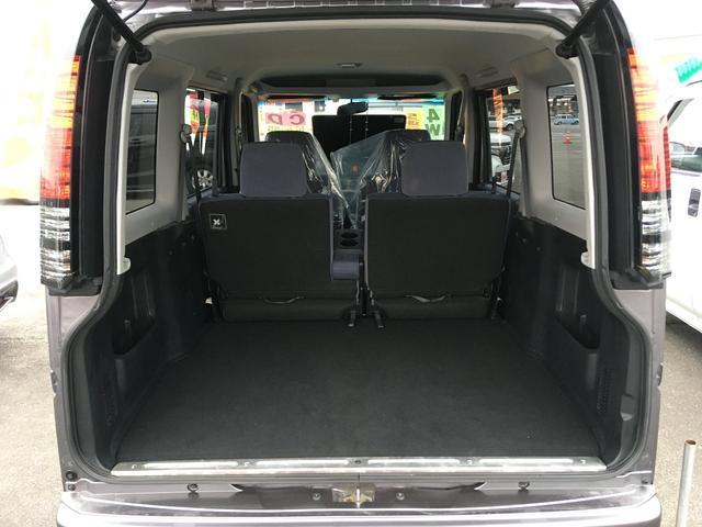 M 5速マニュアル・Wエアバッグ 社外13インチアルミホイル 両側スライドドア キーレスエントリー タイミングベルト交換済み 4WD(9枚目)
