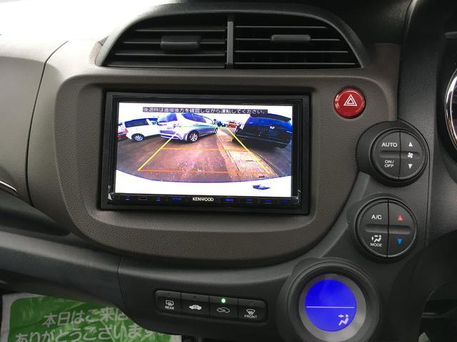 ハイブリッド-C メモリーナビ リアカメラ キーレスエントリー ETC車載器 アイドリングストップ(6枚目)