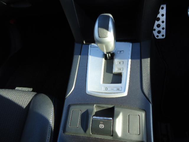 スバル レガシィツーリングワゴン 2.0GT DIT