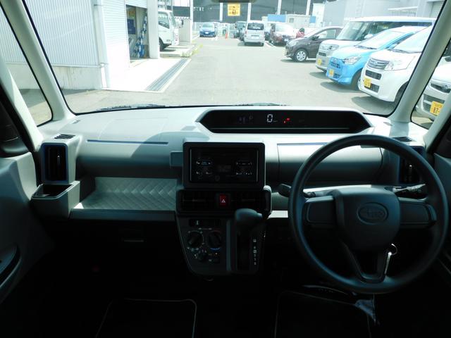 L スマートアシスト 4WD(6枚目)