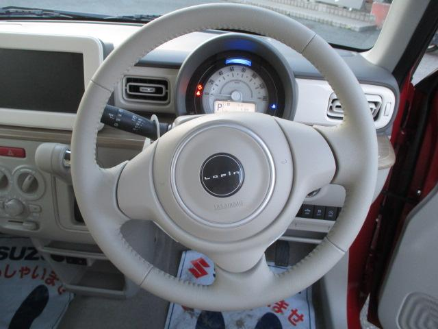 スズキ アルトラパン S レーダーブレーキ 4WD