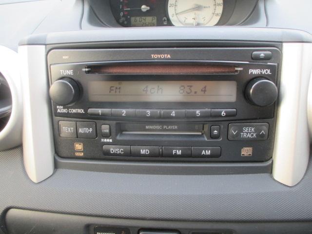 トヨタ イスト 1.3F Lエディション