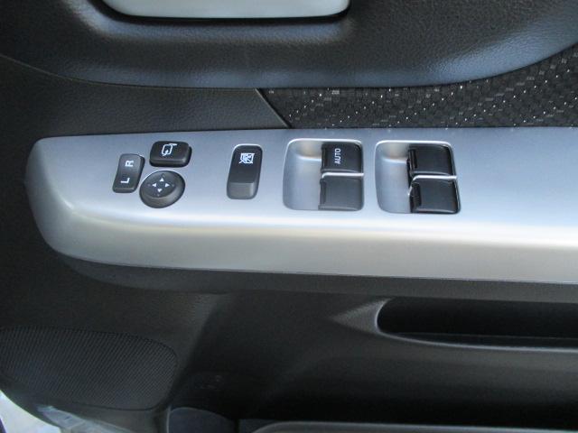 スズキ スペーシア Gリミテッド 4WD