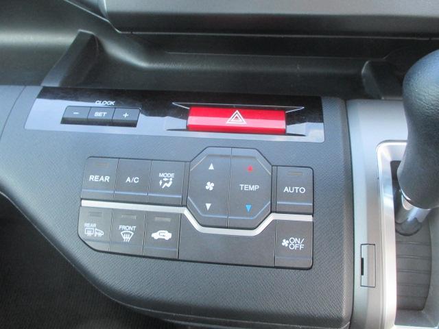 ホンダ ステップワゴンスパーダ Z HDDナビエディション