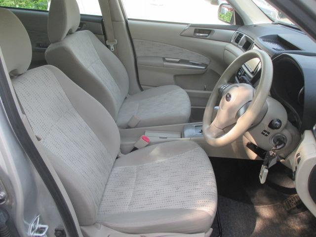 スバル エクシーガ 2.0i 4WD