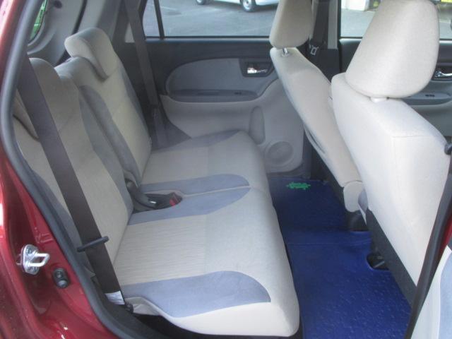 スタイルX SAII 4WD(12枚目)