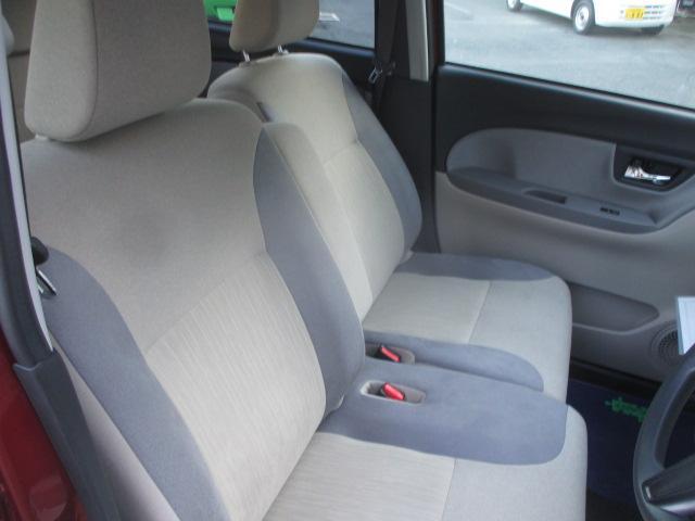 スタイルX SAII 4WD(15枚目)