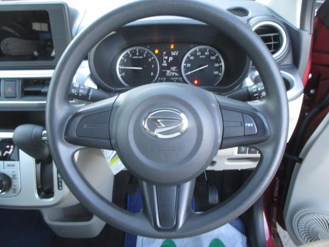 スタイルX SAII 4WD(19枚目)