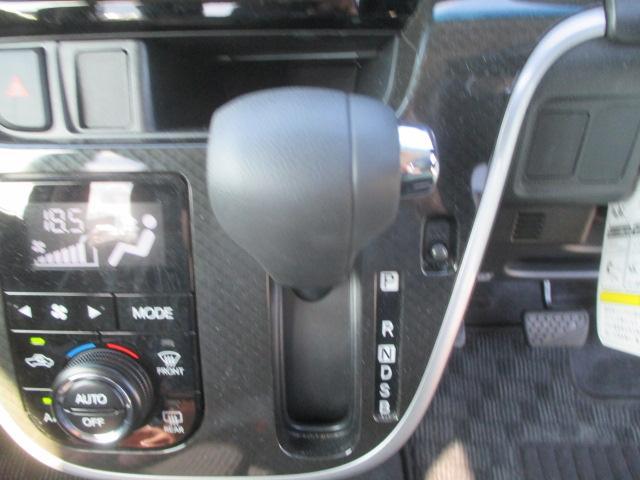 ダイハツ ムーヴ カスタム Xリミテッド SAIII 4WD LEDライト