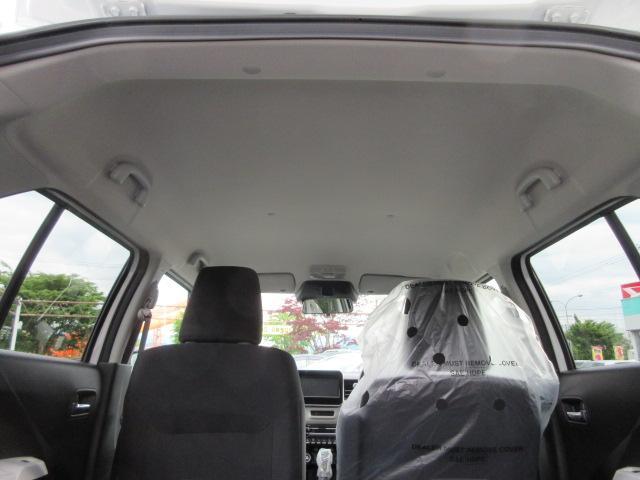 ハイブリッドMX 4WD デュアルカメラブレーキサポート(20枚目)