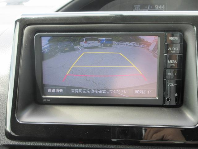 X 4WD ナビ&バックカメラ 左側電動スライドドア(14枚目)