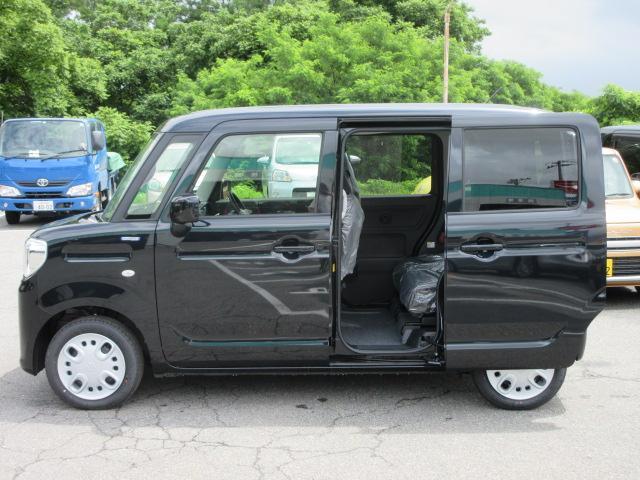 ハイブリッドG 4WD 届出済未使用車 シートヒーター(10枚目)