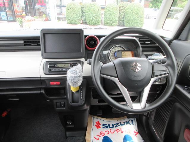 ハイブリッドG 4WD 届出済未使用車 シートヒーター(12枚目)