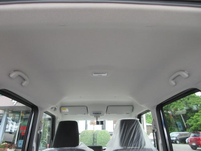 ハイブリッドG 4WD 届出済未使用車 シートヒーター(15枚目)