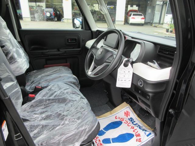 ハイブリッドG 4WD 届出済未使用車 シートヒーター(16枚目)