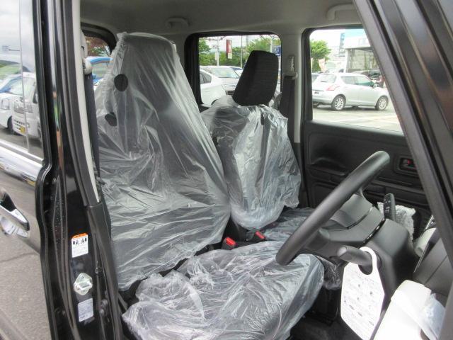 ハイブリッドG 4WD 届出済未使用車 シートヒーター(17枚目)