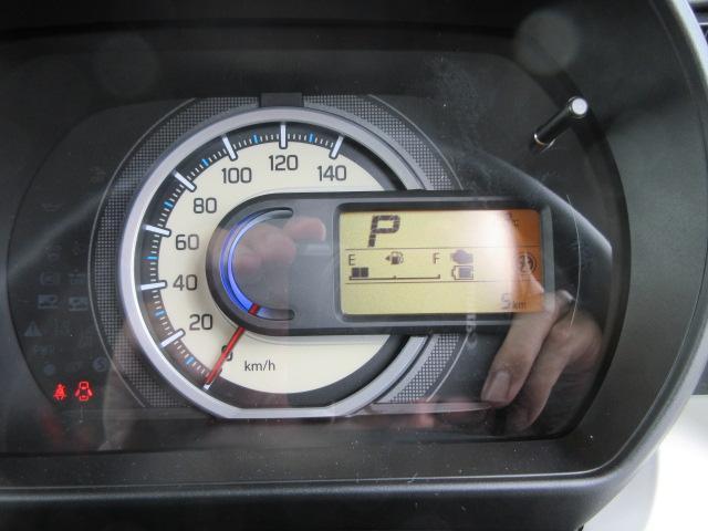 ハイブリッドG 4WD 届出済未使用車 シートヒーター(20枚目)