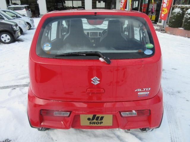 「スズキ」「アルト」「軽自動車」「山形県」の中古車9