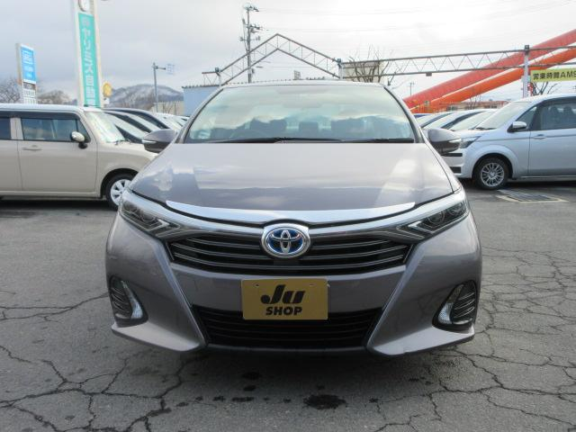 「トヨタ」「SAI」「セダン」「山形県」の中古車3