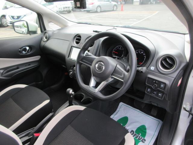 X FOURエマージェンシーブレーキ 4WD ナビ&ETC(11枚目)