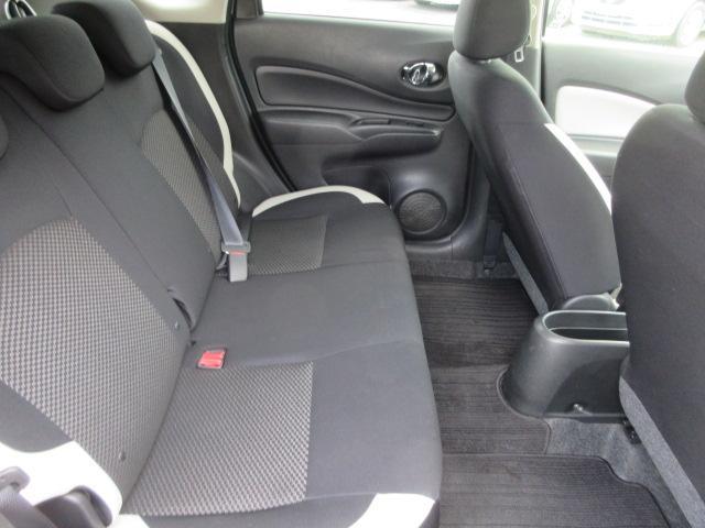 X FOURエマージェンシーブレーキ 4WD ナビ&ETC(21枚目)