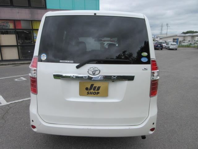「トヨタ」「ノア」「ミニバン・ワンボックス」「山形県」の中古車9