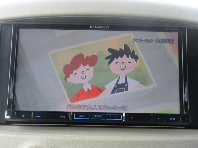 15X ナビ&フルセグTV DVD再生機能 リモコンエンジンスターター ETC スタッドレスタイヤ車内(12枚目)