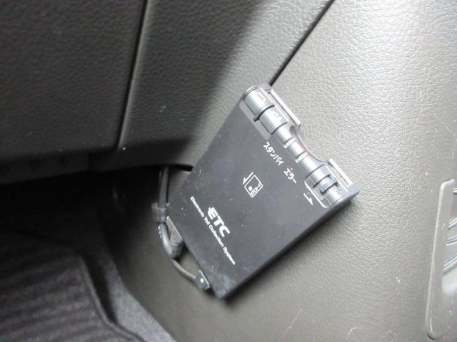 15X ナビ&フルセグTV DVD再生機能 リモコンエンジンスターター ETC スタッドレスタイヤ車内(13枚目)