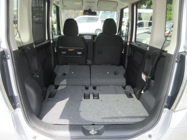 ハイウェイスター X 4WD エマージェンシーブレーキ アラウンドビューモニター ナビ フルセグTV Bluetoothオーディオ LEDヘッドランプ シートヒーター プッシュスタート オーバーヘッドコンソール ETC(40枚目)