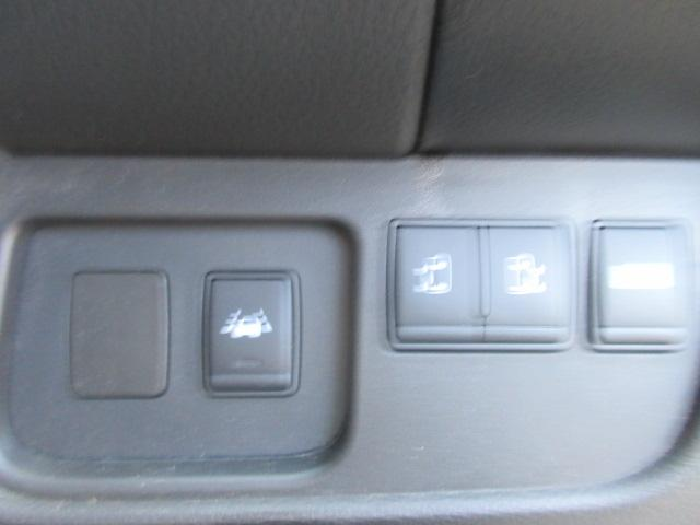 ハイウェイスター Vセレクション+セーフティII 4WD 純正8インチナビ DVD再生機能 Bluetoothオーディオ フリップダウンモニター バックカメラ 両側電動スライドドア LEDヘッドランプ ETC エマブレ クルコン エンジンスターター(24枚目)