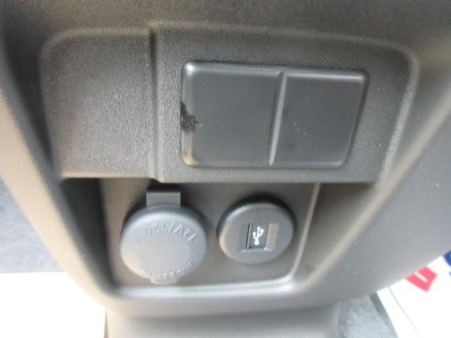 ハイブリッドG 4WD 届出済未使用車 スズキセーフティサポート 全方位モニター用カメラパッケージ ヘッドアップディスプレイ プッシュスタート クリアランスソナー オートライト スペアキー 電動格納ミラー(19枚目)