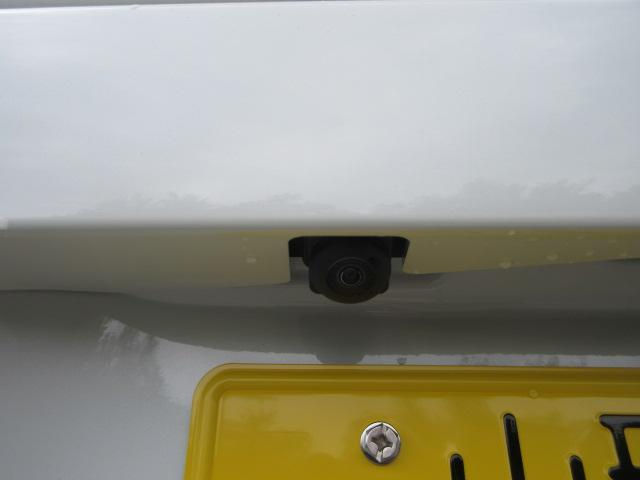 ハイブリッドG 4WD 届出済未使用車 スズキセーフティサポート 全方位モニター用カメラパッケージ ヘッドアップディスプレイ プッシュスタート クリアランスソナー オートライト スペアキー 電動格納ミラー(45枚目)