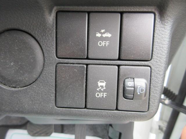 VP 4WD レーダーブレーキサポート 5速オートギアシフト キーレス リアワイパー スタッドレスタイヤ有(13枚目)