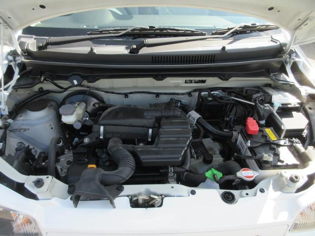 VP 4WD レーダーブレーキサポート 5速オートギアシフト キーレス リアワイパー スタッドレスタイヤ有(26枚目)
