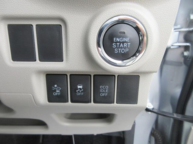 スタイルG SAII 4WD ホワイトツートーンルーフ ナビ フルセグTV DVD再生機能 Bluetoothオーディオ プッシュスタート スマアシ2(15枚目)