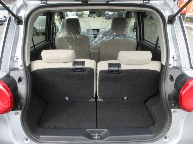 スタイルG SAII 4WD ホワイトツートーンルーフ ナビ フルセグTV DVD再生機能 Bluetoothオーディオ プッシュスタート スマアシ2(24枚目)