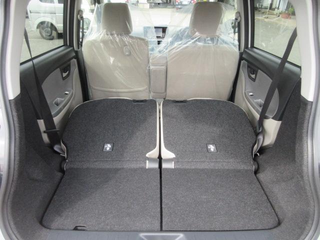 スタイルG SAII 4WD ホワイトツートーンルーフ ナビ フルセグTV DVD再生機能 Bluetoothオーディオ プッシュスタート スマアシ2(25枚目)