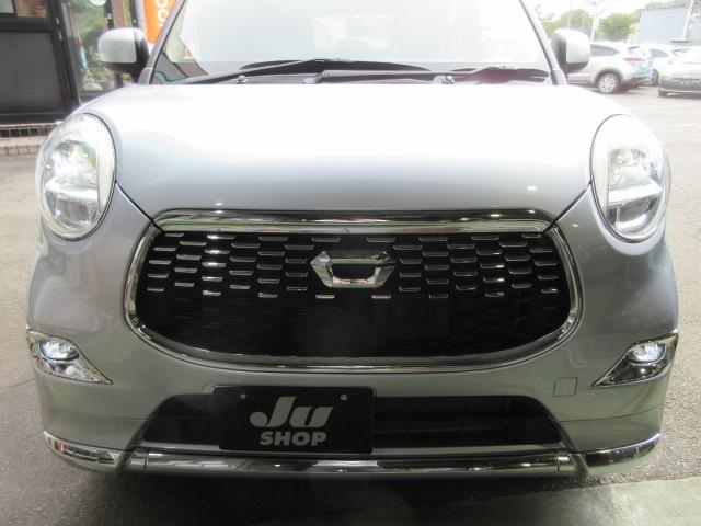 スタイルG SAII 4WD ホワイトツートーンルーフ ナビ フルセグTV DVD再生機能 Bluetoothオーディオ プッシュスタート スマアシ2(26枚目)