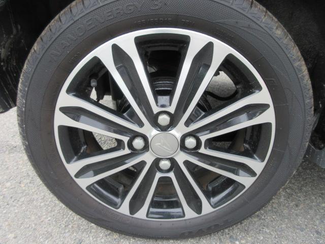 スタイルG SAII 4WD ホワイトツートーンルーフ ナビ フルセグTV DVD再生機能 Bluetoothオーディオ プッシュスタート スマアシ2(30枚目)