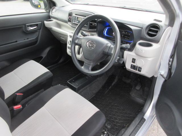 X SAIII 4WD 寒冷地仕様 衝突被害軽減ブレーキ 前後方誤発進抑制機能 レーンキープアシスト クリアランスソナー キーレス オートマチックハイビーム ホワイトバルブヘッドライト ETC(21枚目)