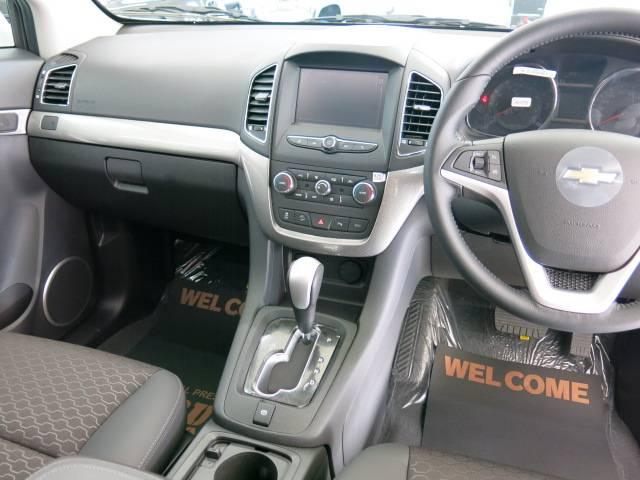 シボレー シボレーキャプティバ 2.4 AWD 正規モデル 当店デモカー カープレイ対応