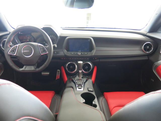 SS 正規19y新型10AT 赤革 クールデザインPG装着車(11枚目)