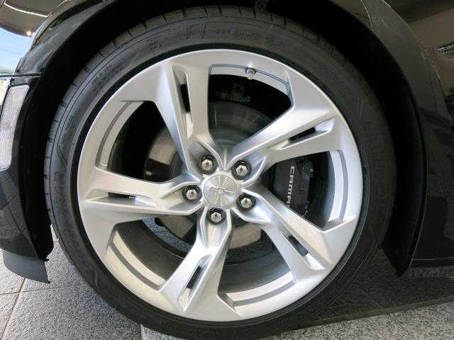 SS 正規19y新型10AT 赤革 クールデザインPG装着車(17枚目)