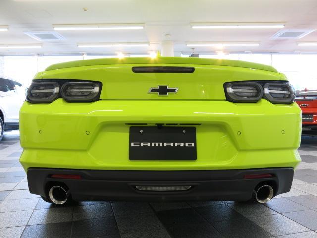 LT RS ショックエディション 国内20台限定車(3枚目)