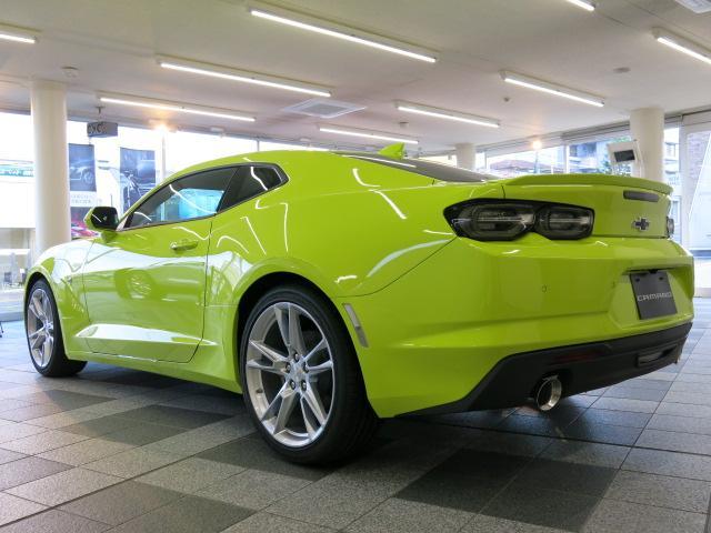 LT RS ショックエディション 国内20台限定車(9枚目)