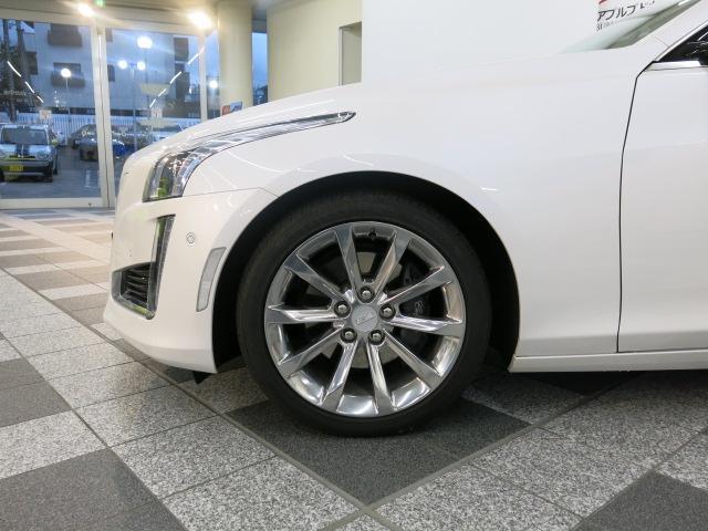 プレミアム AWD 1オナ ナビDTV 2年延長保証加入車(18枚目)