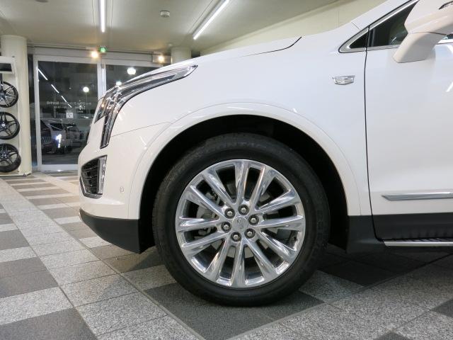 プラチナム 19y当店デモカー 1オナ ベージュ革 PSR(18枚目)